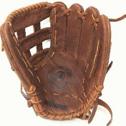 ed by Nokona's history of handcrafting ball gloves in America for over 80 years, the pr