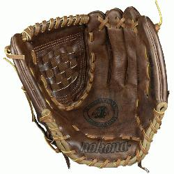built its reputaion on legendary walnut crunch leather. Once you work it in, this