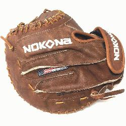 Crunch 32.50 Nokonas Walnut Series Great Stability and Durability Near game-ready bre