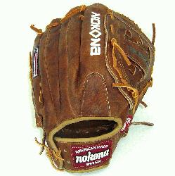a Classic Walnut Steerhide and Closed Web. Top Grain Steerhide. Th