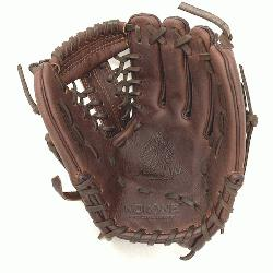 ona X2-1150M an X2 Elite baseball glove, Nokonas highest performance, ready-for-play, position-