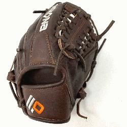ona X2-1150M an X2 Elite baseball glove, Nokonas highest performance, ready-for-play