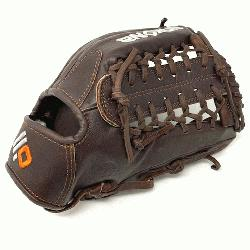 Elite 12.75 inch Baseball Glove (Right Handed Throw) : X2