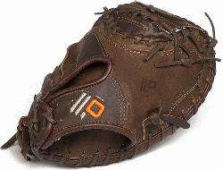 X2-3300C Catchers Mitt 33 i