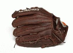 2 Elite Baseball Glove 11.25 inch (Right Handed Throw) : X2 Elite Series is Nokonas highest perfo