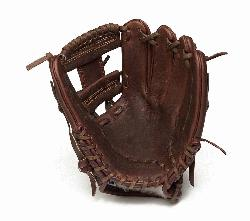 Elite Baseball Glove 11.25 inch (Right Handed Throw) : X2 Elite Series is Noko