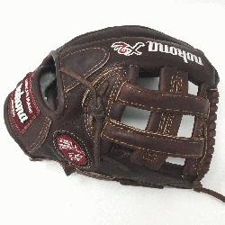 ies 11.75 inch Baseball Glove (Right Handed Throw