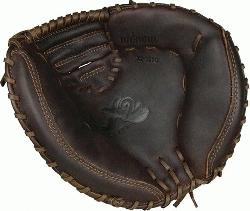 X2 Elite Series 32 Baseball Catchers Mitt (Right Handed Throw) : The Nokona X2