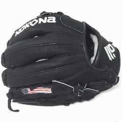 s Nokonas all new Supersoft Series gloves are m