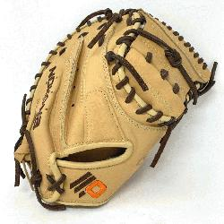 a Youth Alpha Select Baseball Glove. Catcher Mitt 31