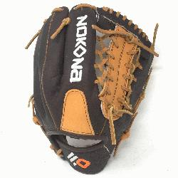 s built using the highest-quality leathers so that youth and young adult players can p