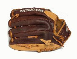 Youth Alpha Select 11.25 inch Baseball Glove (Right Ha