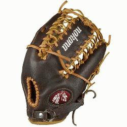 Select S-300T Baseball Glove 12.25 inch (Right Handed Throw) : Nokona youth premium line of g
