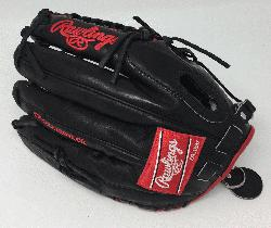 Mike Trout Pro Preferred Gameday Pattern. 12.75 inch outfield glove. Trap-eze w