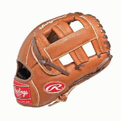 Series gloves are manufactured to Rawlings Gold Glove Standards. Authentic Rawlings position spe