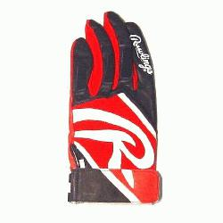pRawlings Authentic Batting Gloves/p