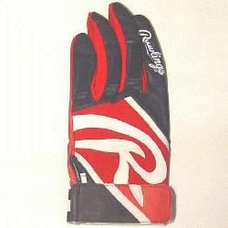 Rawlings Authentic Batting Gloves/p