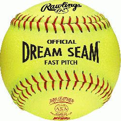 IGH SCHOOL LEVEL FASTPITCH SOFTBALL PLAYERS, these balls provide
