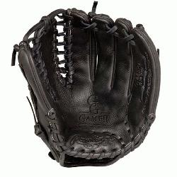 old Glove Youth Gamer Pro Taper baseball glove from Rawlings featur