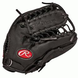 ld Glove Youth Gamer Pro Taper baseball glove from Rawl
