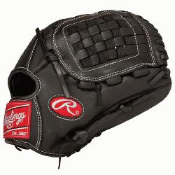 Gold Glove Gamer 12 inch Baseball Glove (Right Handed Throw) : The GG20B Ra