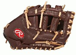 5 years Rawlings has brought you, The Finest in the Field gloves. To celebrate t