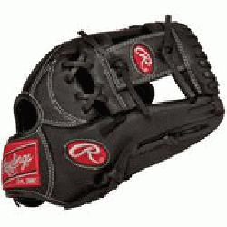 old Glove Gamer 11.75 inch Baseball Glove (Right Handed Throw) : The Rawlings GNP5B Gold