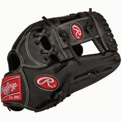 5B Gold Glove Gamer 11.75 inch