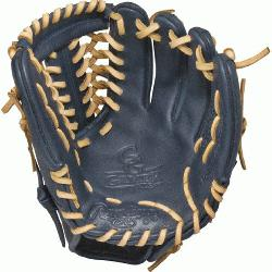 Navy Camel Gamer XLE Series 11.75 inch Baseball Glove (Right Handed Throw) :