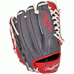 amer XLE Series Baseball Glove 11.75 Inch (Right Handed Throw) : The Gamer XLE series features