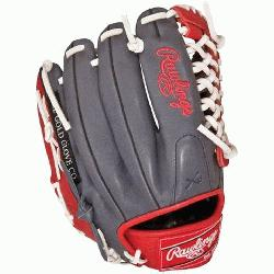 Gamer XLE Series Baseball Glove 11.75 Inch (Right Handed Throw) : The G