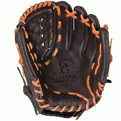 er Mocha Series GXP1175 Baseball Glove 11.75 (Right Handed Throw) : The Gamer X