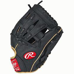 Taper G112PTSP Baseball Glove 11.25 inch (Right Hand Throw) : The Rawlings Ga