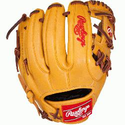 spanAdd some style to your game with the Gamer XLE ball glove!