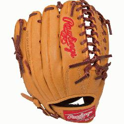 some style to your game with the Gamer XLE ball glove! With bold-b
