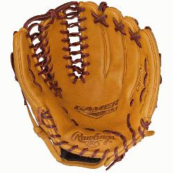 ome style to your game with the Gamer XLE ball glove! With bold-brightly colored leather sh