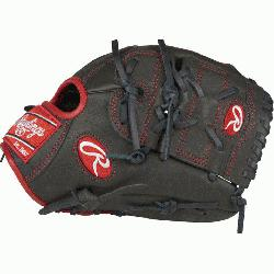 d some color to your game with a Gamer™ XLE glove! With bold, brightly-colored leather shel