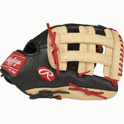 ome color to your game with a Gamer™ XLE glove! With bold, brightly-color