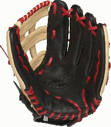 our game with a Gamer™ XLE glove! With bold, brigh
