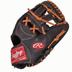 P Mocha GXP1125MO Baseball Glove 11.25 Inch (Right Handed Thro