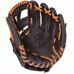 awlings Gamer XP Mocha GXP1125MO Baseball Glove 11.25 Inch (Right Hande