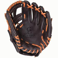 er XP Mocha GXP1125MO Baseball Glove 11.25 Inch (Right Handed Throw) : The Gamer XLE series f