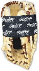 Pocket. Use the Rawlings Glove Wrap wheneve