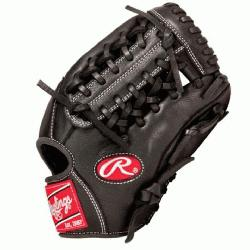 Gold Glove Gamer 11.5 inch Baseball Glove