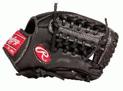 Glove Gamer 11.5 inch Baseball Glove (Left Handed Throw