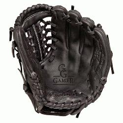 wlings Gold Glove Gamer 11.5 inch Baseball Glove (Right H