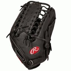 1B Rawlings Gold Glove Gamer baseball glove features the Trapeze web pattern. It is