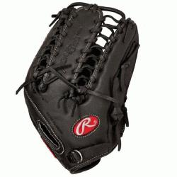 ngs Gold Glove Gamer baseball glove features the Trapeze web p
