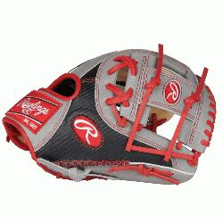 attern is ideal for infielders. Pro I Web allows for quicker transfers. Ultra lightweight