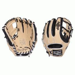 ; Glove, I-Web Pattern, Conventional Back Tennessee Tanning Pro